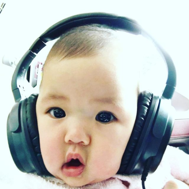 The youngest member of the Shaughnessy clan A music producerhellip